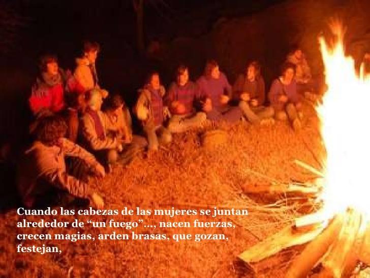 3-4mar18 el fuego de las mujeres