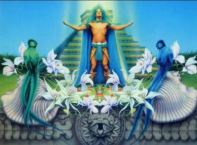 TOLTEC SPIRITUALITY