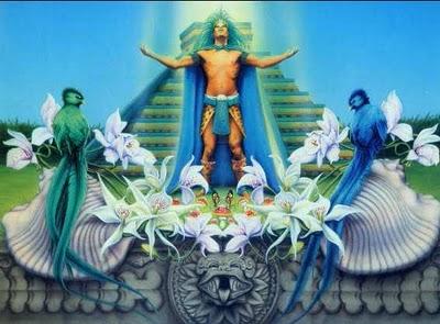 Quetzaltcoatl - Toltequidad el camino del guerrero